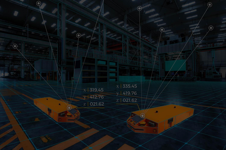 AGV & Mobile Robot Navigation